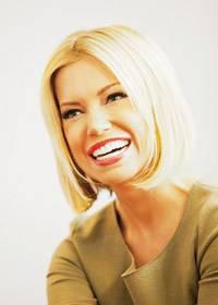 Stars Sylvie Van Der Vaart über Den Ausfall Ihrer Haare Die