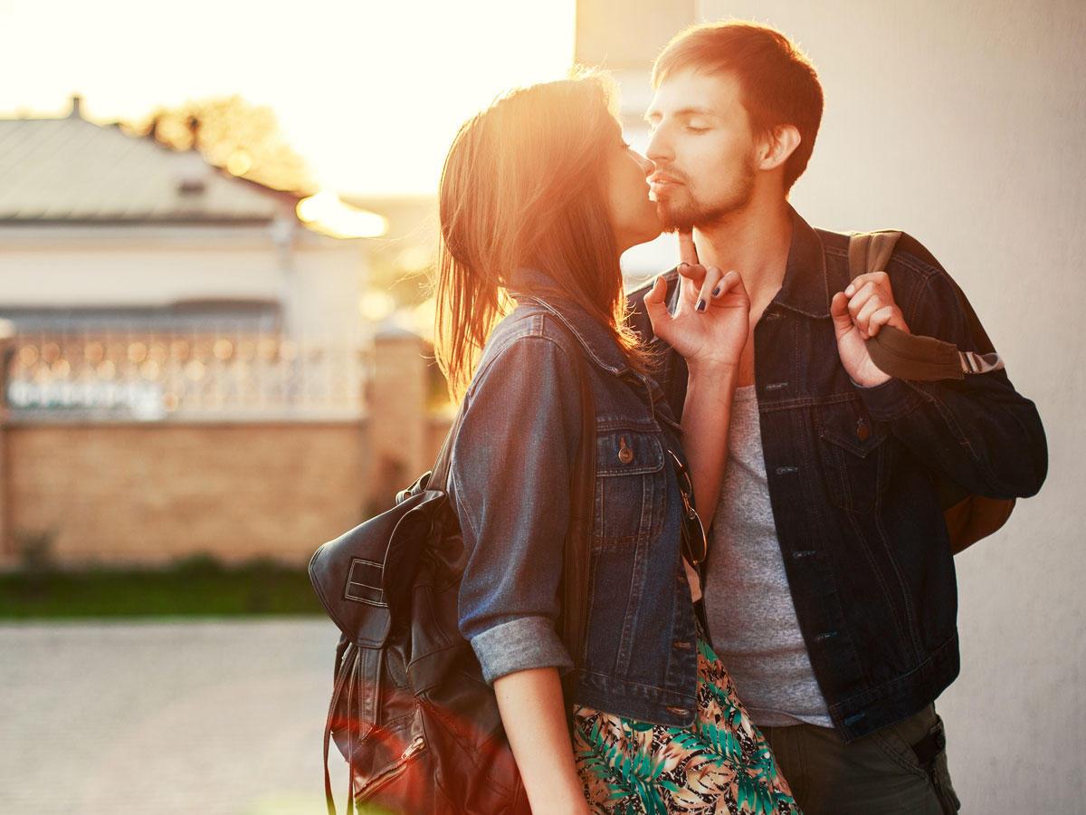 Wie kehrt die Liebe in den Alltag zurück?