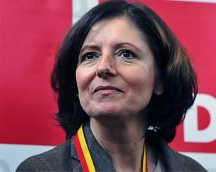 """Neue Ministerpräsidentin: Malu Dreyer: """"Ich kann die Welt gerechter machen"""""""