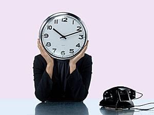 Befristete Stellen: Fluch Zeitvertrag: Ein Job fürs Leben - das war einmal