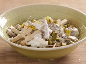Wurstsalat: Genuss für Fleischliebhaber