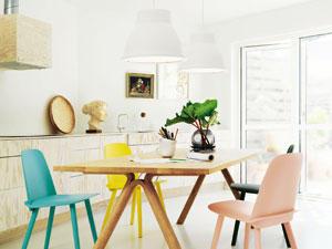 7 Styling-Tipps, die mehr aus euer Küche herausholen