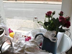 Umweltschutz: Die Schaufenster sollen bald große Tafeln mit Rezeptvorschlägen zieren