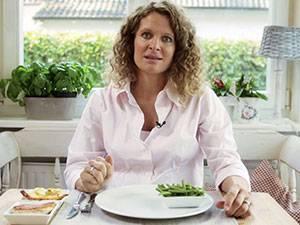 Annettes kleine Küche: Vegetarisch oder vegan essen in der Schwangerschaft