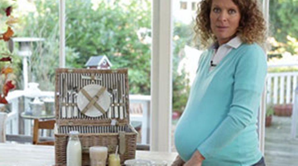 Amy Schumer kämpft mit Schwangerschaft: Dieses Video ist nichts für schwache Nerven