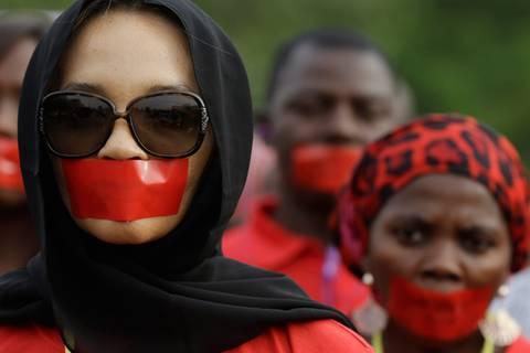 Ein Jahr nach der Entführung: Was wurde aus den nigerianischen Mädchen?