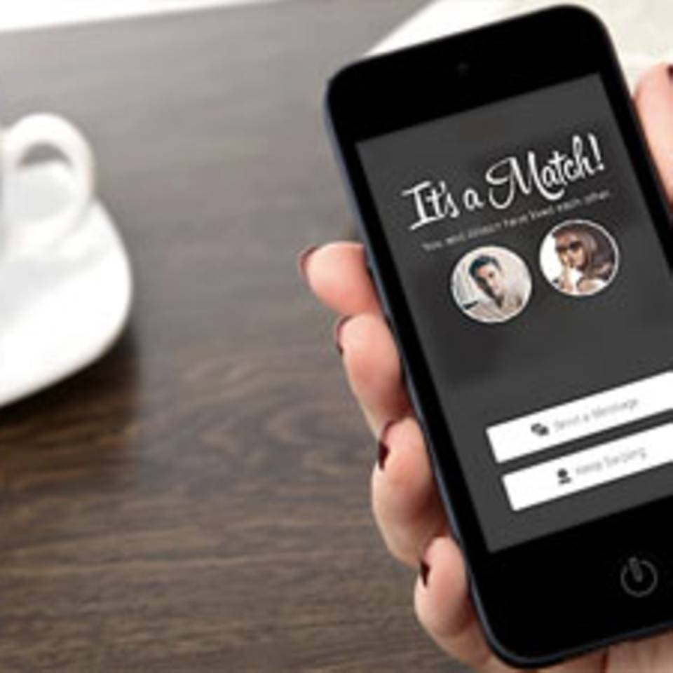 Tinder: So funktioniert die angesagte Dating-App