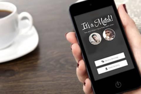 Tinder: So funktioniert die angesagte Dating-App