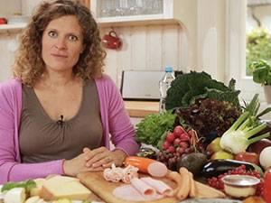 Annettes kleine Küche: Essen in der Schwangerschaft: Was ist verboten?