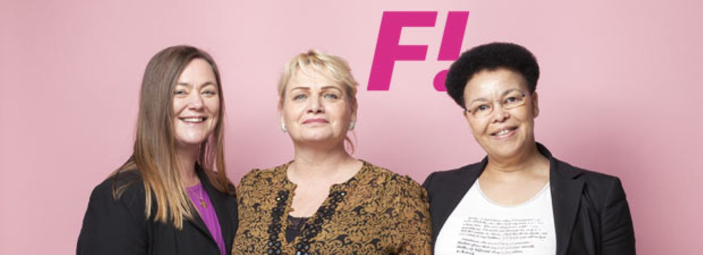 Feministiskt Initiativ: Schweden wählt den Feminismus