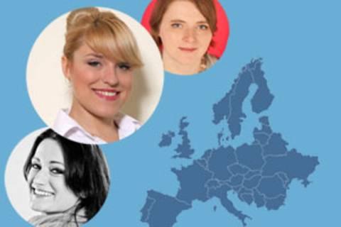 Was Europa für mich bedeutet - Frauen erzählen