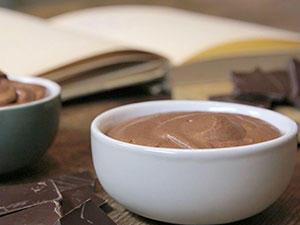 Mousse au Chocolat - das beste Rezept