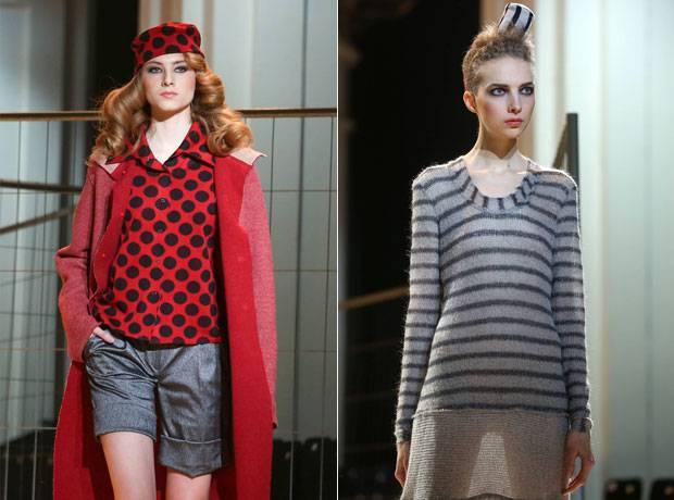 Fashion Week in Kiew: Mode mit Haltung: Häftlingskleidung in der Ukraine