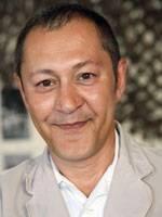 """Akif Pirinçci, Autor der Polemik """"Deutschland von Sinnen"""""""