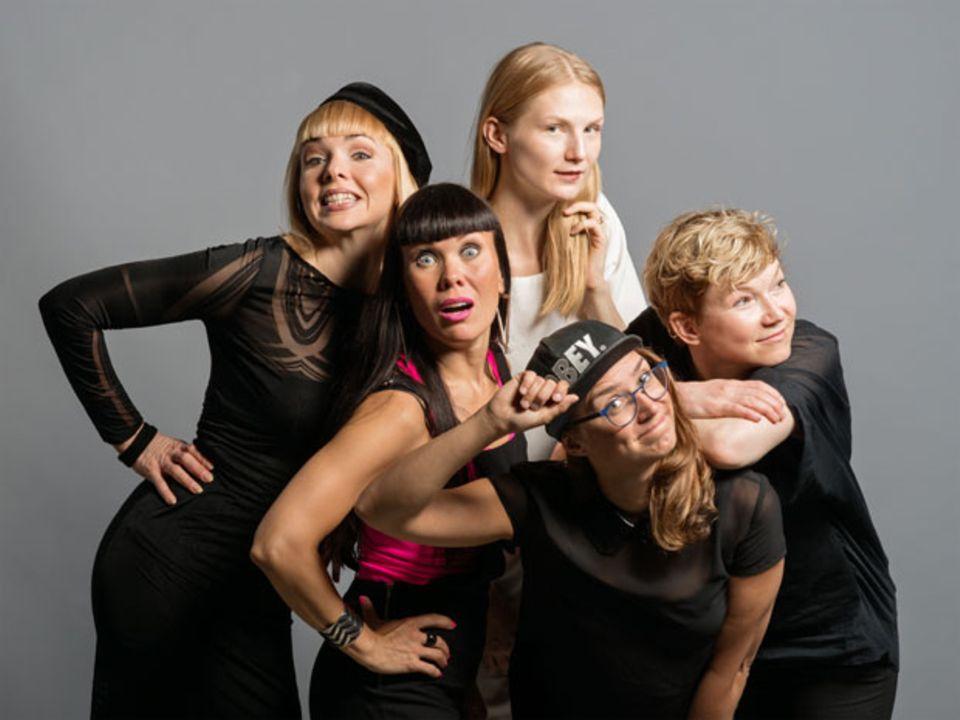 Monokini Team