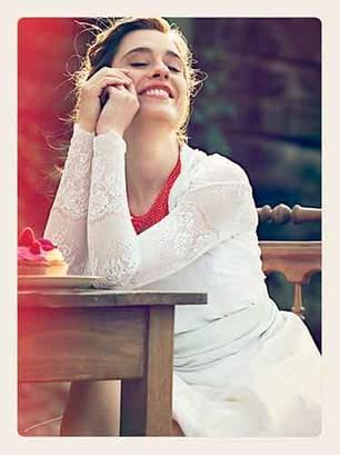 Hochzeit: Brautkleid schneidern lassen: Stil nach Maß