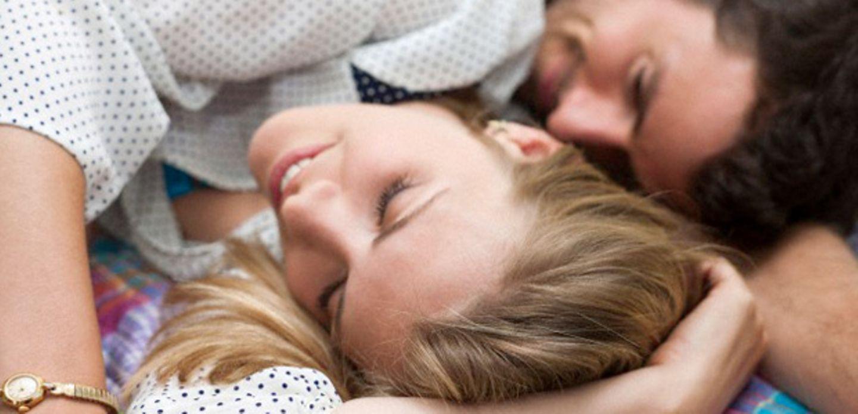 Liebe bedeutet, sich auch im Unglück nah zu sein