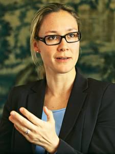 Claudia Peus