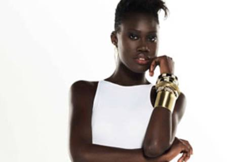 """""""Topmodel""""-Kandidatin Aminata und der Hass im Netz"""