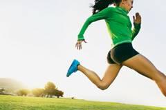 Verlassen Sie den Weg: Zehn Gründe fürs Trailrunning
