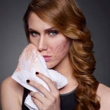 Unreine Haut Make Up Tricks Für Unreine Haut Brigittede