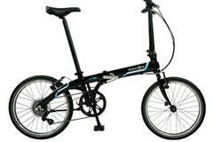 Falträder - die kommen optisch und technisch groß raus