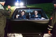 Möhring-Tatort: Kaltstart bei der Bundespolizei