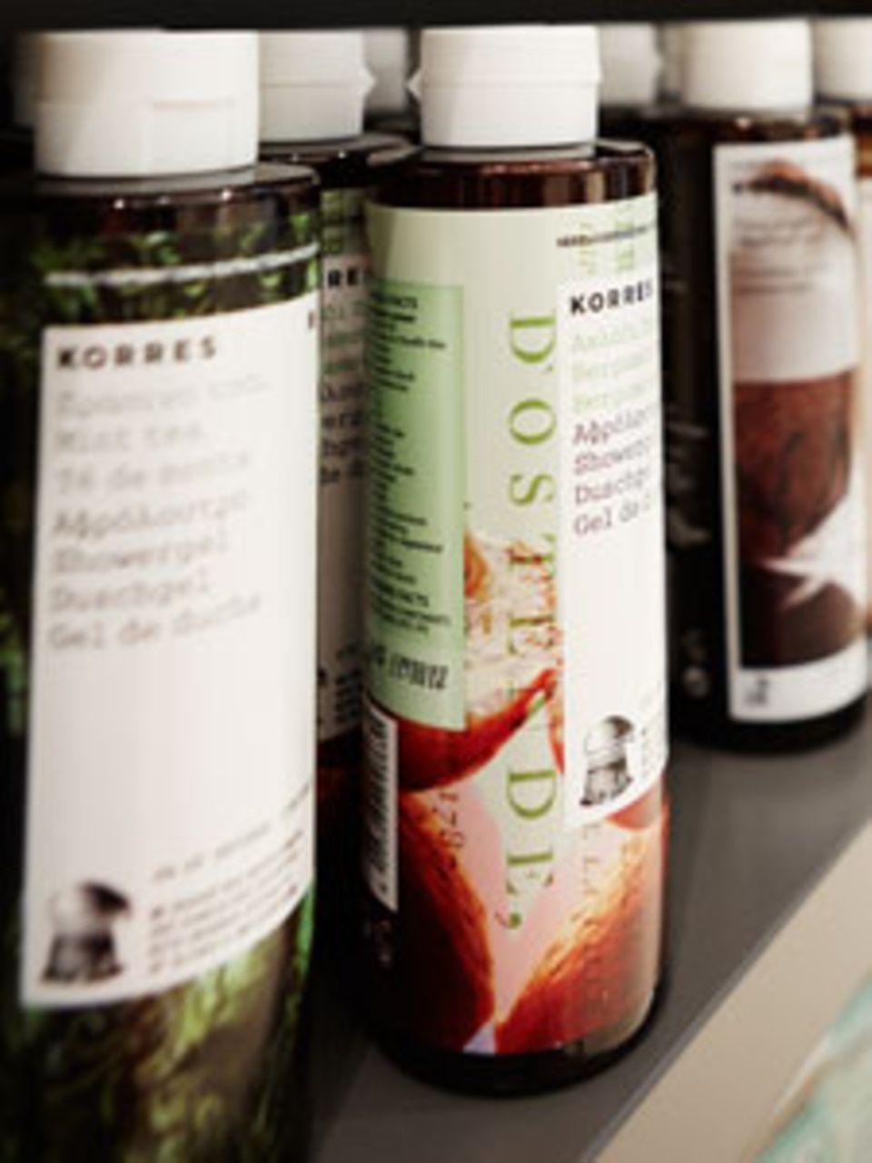 Apotheken-Kosmetik: Schönheit neben Pillen und Pasten