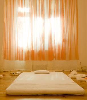 Sex: Der Massage-Raum