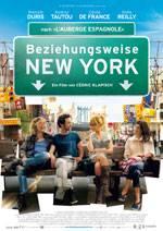 "Neu im Kino: ""Beziehungsweise New York"""