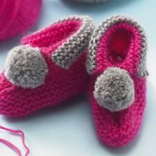 Babymütze Häkeln Anleitung Für Ein Süßes Zipfel Mützchen Brigittede