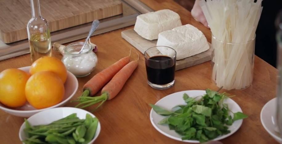 Kochschule: Just vegan - die neue Video-Kochschule bei BRIGITTE