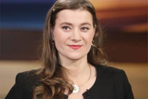 """Piratin Anke Domscheit-Berg: """"Auch Frauen haben Stereotype im Kopf"""""""