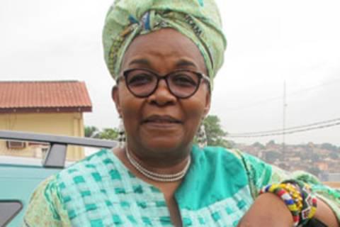 Alice Nkom: Menschenrechtspreis für den Kampf gegen Diskriminierung