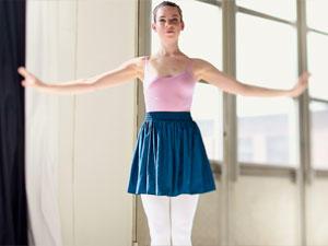 Definierte Muskeln - mit Ballet Beautiful