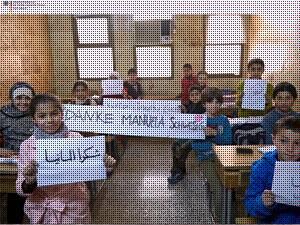 Syrische Flüchtlinge: Fingierte Hilfsaktion: Familien für syrische Kinder