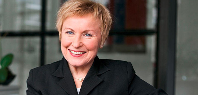 """Bascha Mika: """"Frauen werden alt gemacht"""""""