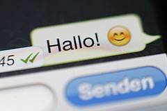 WhatsApp: Beliebt trotz Risiken und Nebenwirkungen