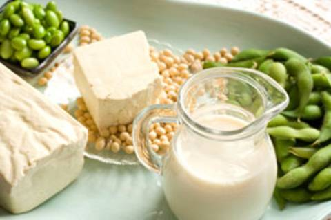 Brustkrebs, Allergien: Wie gesund ist Soja?