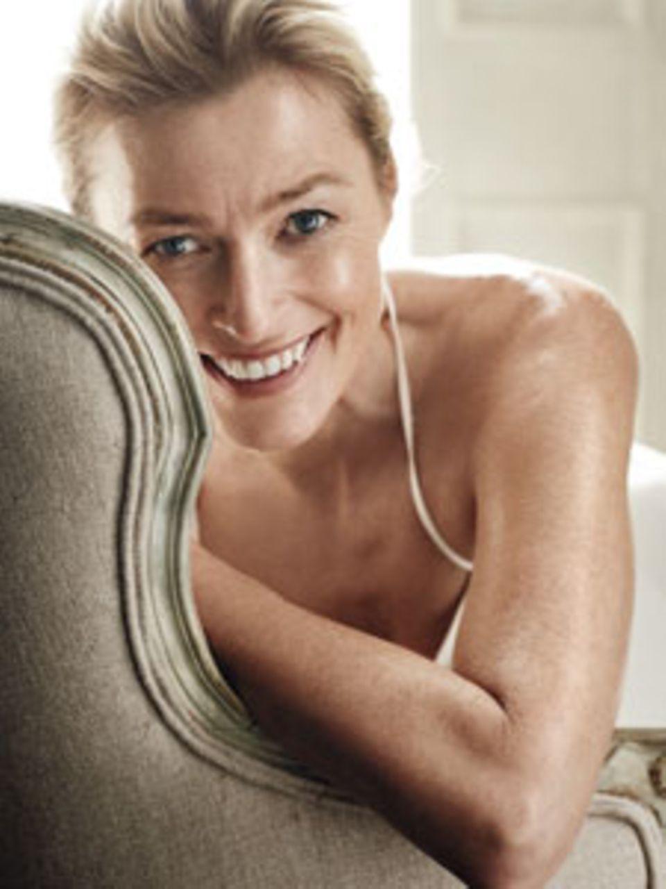 Öl für Haut und Haare: Schön geschmeidig bleiben