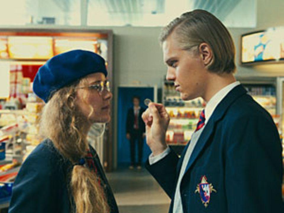 """""""Finsterworld"""": Einer der wenigen deutschen Filme des letzten Jahres, bei dem eine Frau für Buch und Regie verantwortlich war."""