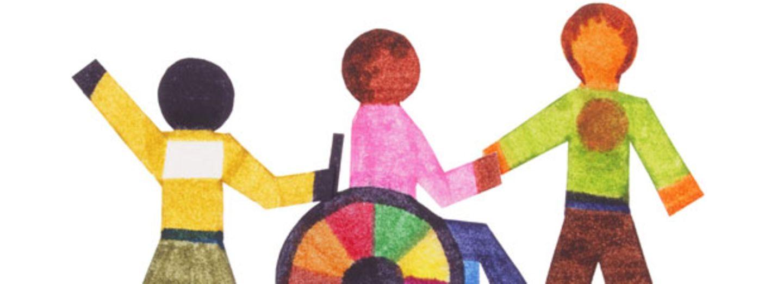 Warum Inklusion wichtig und richtig ist