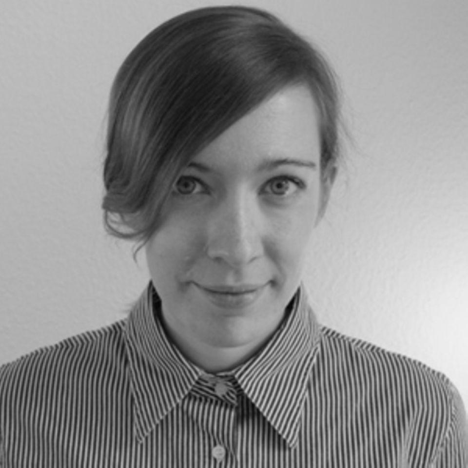 Natalie Sontopski - mag Web-Programmierung und Kochen.