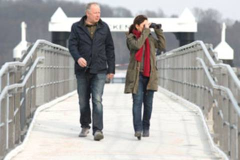 Kiel-Tatort: Nanu, wo ist denn die Leiche hin?