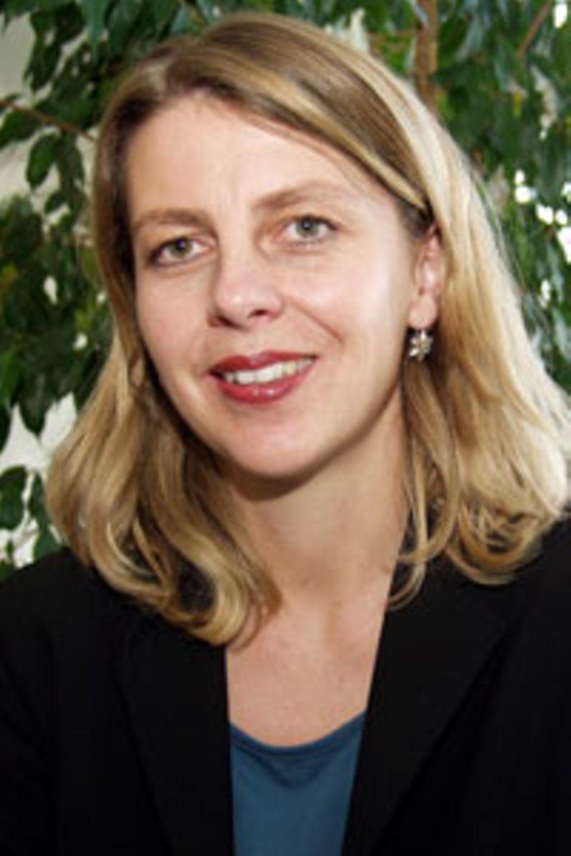 Prof. Sabine Andresen