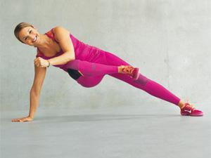 """Trainieren mit BRIGITTE: Das neue """"Intensiv-Workout"""""""
