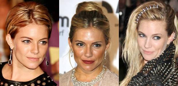 Frisuren: Pony wachsen lassen - die besten Frisuren für den ...