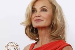 Model-Liebling von Designer Marc Jacobs: Jessica Lange, 64