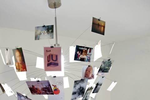 Eine Lampe, unzählige Möglichkeiten - und das ganz einfach nachzubauen!