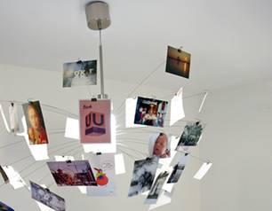 wohnen vielseitige lampe. Black Bedroom Furniture Sets. Home Design Ideas
